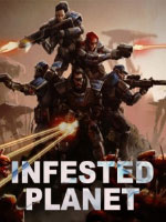 Alle Infos zu Infested Planet (PC)