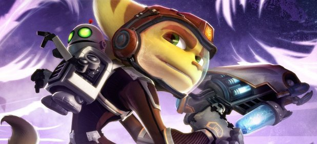 Ratchet & Clank: Nexus (Action-Adventure) von Sony