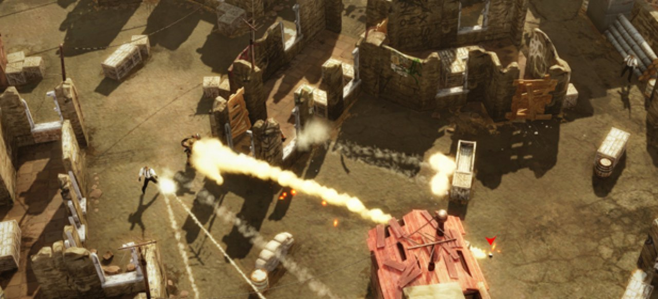 Armed Tactics (Strategie) von SkyBox Labs