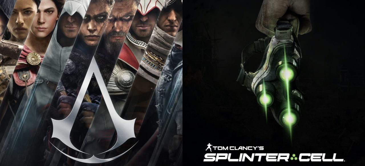 Assassin's Creed (Arbeitstitel, VR) (Action-Adventure) von Ubisoft