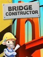 Alle Infos zu Bridge Constructor (Android,iPad,iPhone,PC,PlayStation4,PS_Vita,Switch,XboxOne)