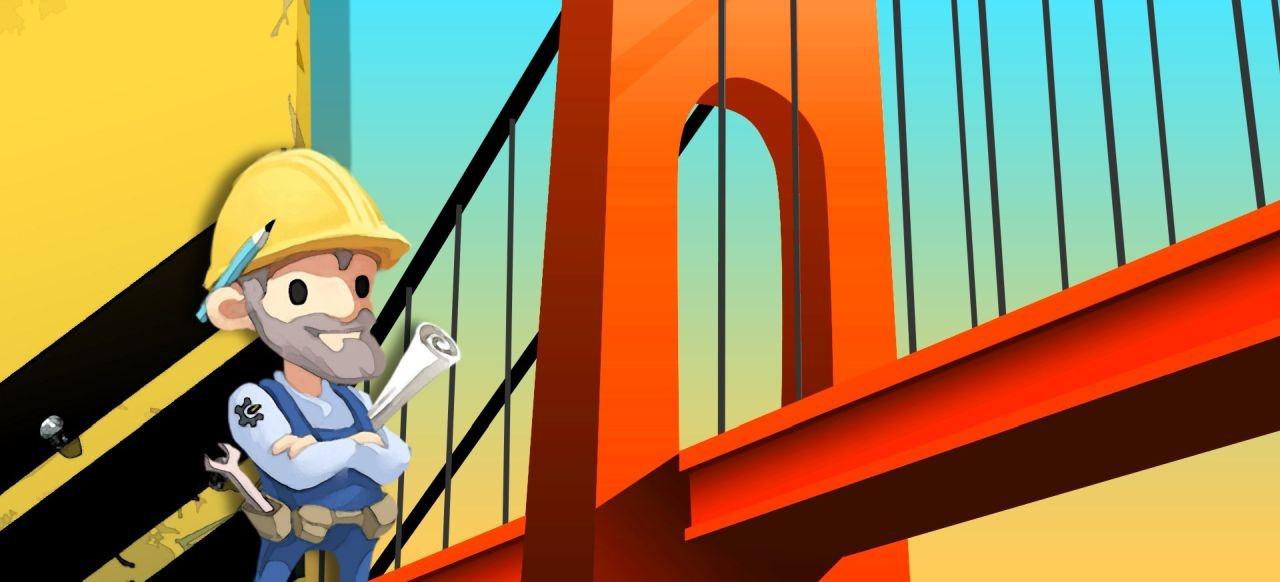 Bridge Constructor (Logik & Kreativität) von Headup Games
