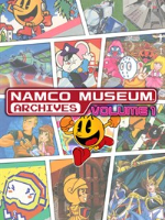 Alle Infos zu Namco Museum Archives Volume 1+2 (Switch)