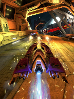 Alle Infos zu WipEout Omega Collection (VirtualReality)