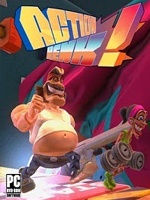 Alle Infos zu Action Henk (PC,PlayStation3,PlayStation4,PS_Vita,XboxOne)