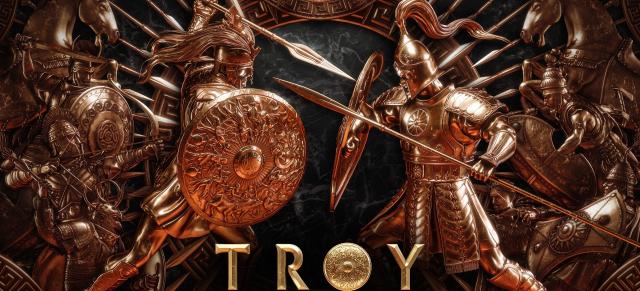 A Total War Saga: Troy (Taktik & Strategie) von Sega