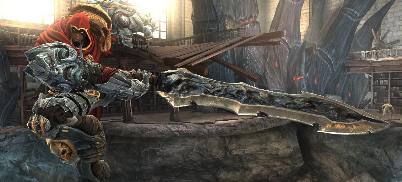 Darksiders (Action) von THQ / THQ Nordic