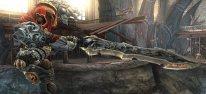 Darksiders: Sollte ursprünglich ein Koop-Spiel für vier Partner werden