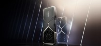 """Nvidia GeForce RTX: Knappheit der RTX 3080 und der RTX 3090 wird bis Ende 2020 andauern; hohe Nachfrage sei ein """"Phänomen"""""""