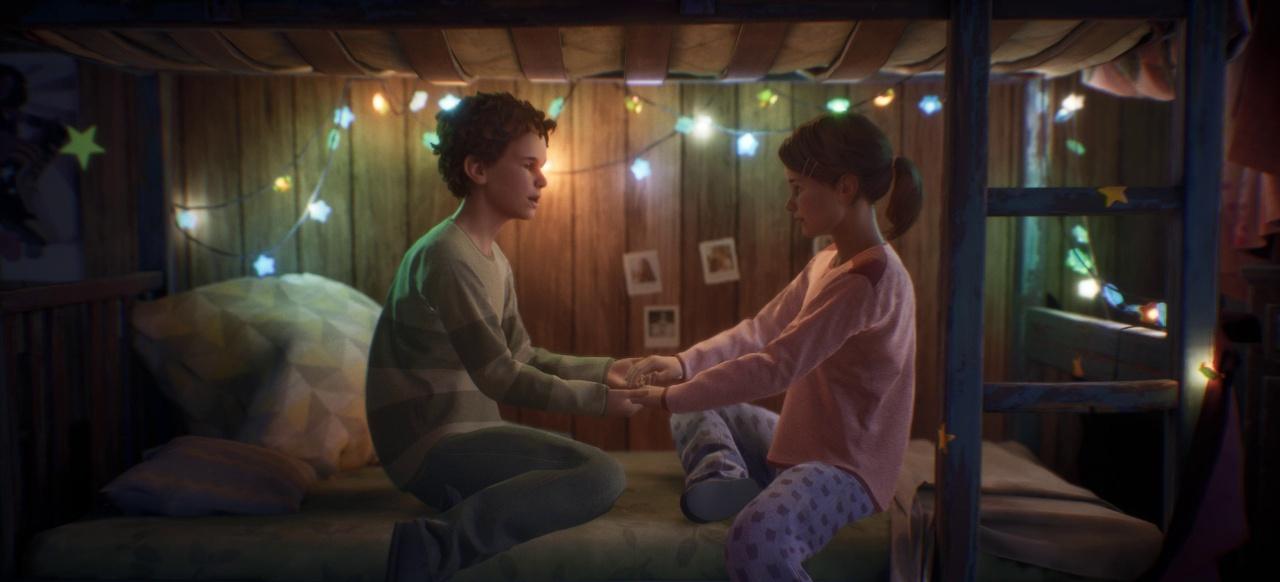 Tell Me Why (Adventure) von Xbox Game Studios