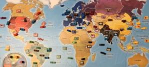 Panzer, Flotten und Kredite
