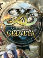 Alle Infos zu Ys: Memories of Celceta (PC,PlayStation4,PS_Vita)