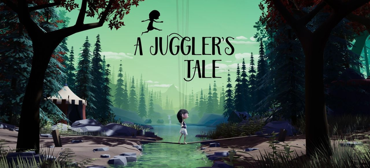 A Juggler's Tale (Adventure) von Mixtvision