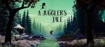 A Juggler's Tale: Frische Szenen aus der spielbaren Puppenkiste
