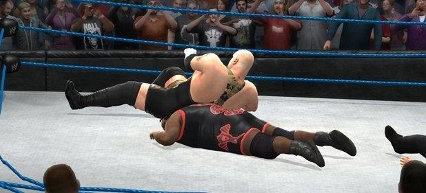 WWE '13 (Sport) von THQ