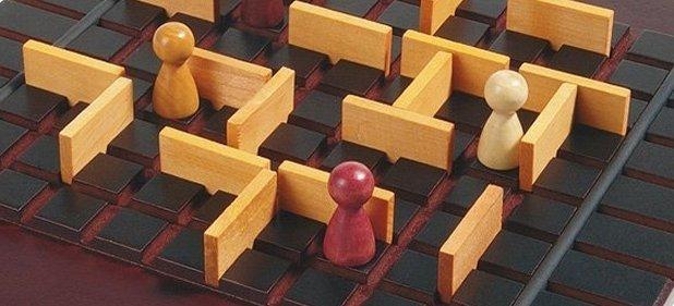 Quoridor (Brettspiel) von Asmodee