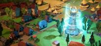 Distant Kingdoms: Fantasy-Aufbau-Strategie startet Anfang Mai in den Early Access