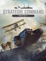Alle Infos zu Strategic Command: World War 1 (PC)