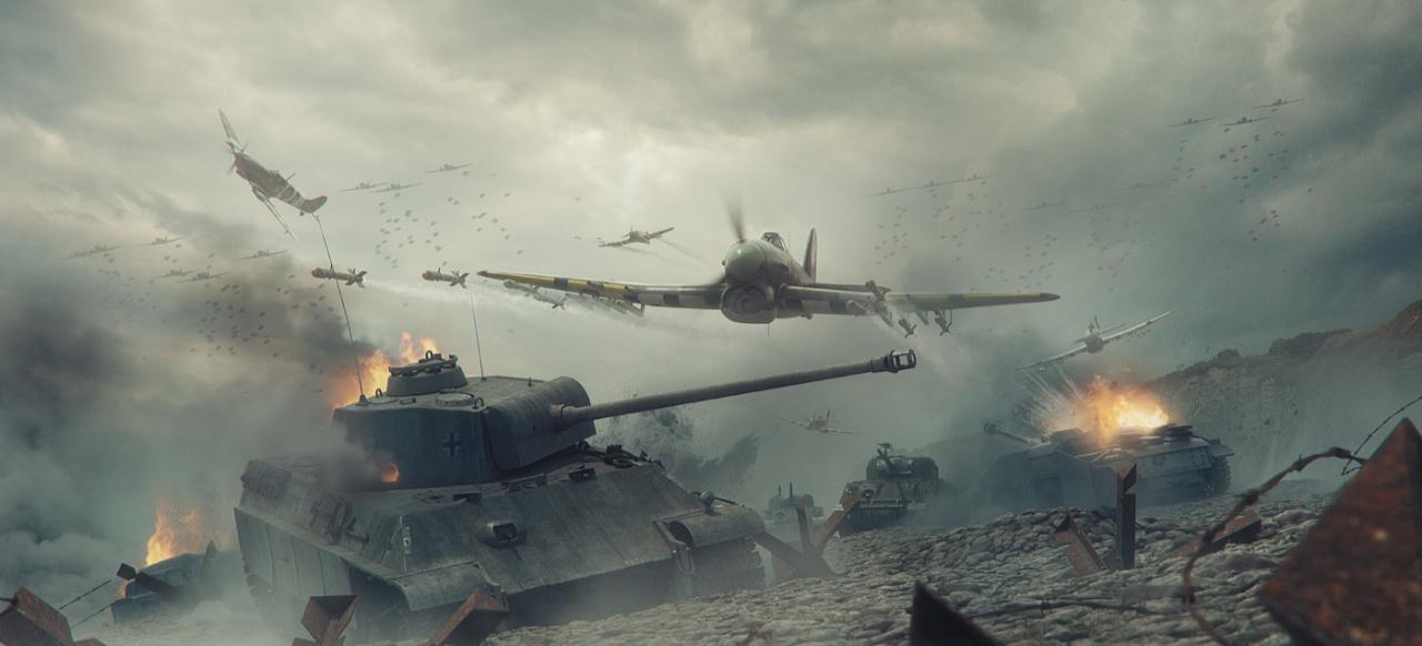 Strategic Command: World War 1 (Strategie) von Slitherine