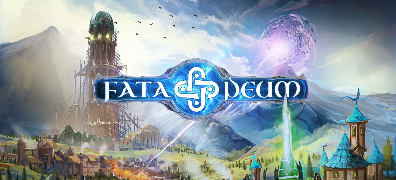 Fata Deum (Taktik & Strategie) von 42 Bits Entertainment