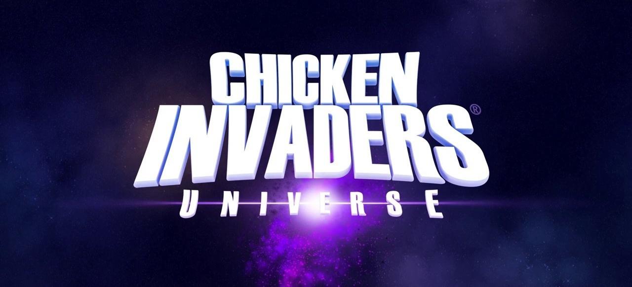 Chicken Invaders Universe (Shooter) von InterAction studios