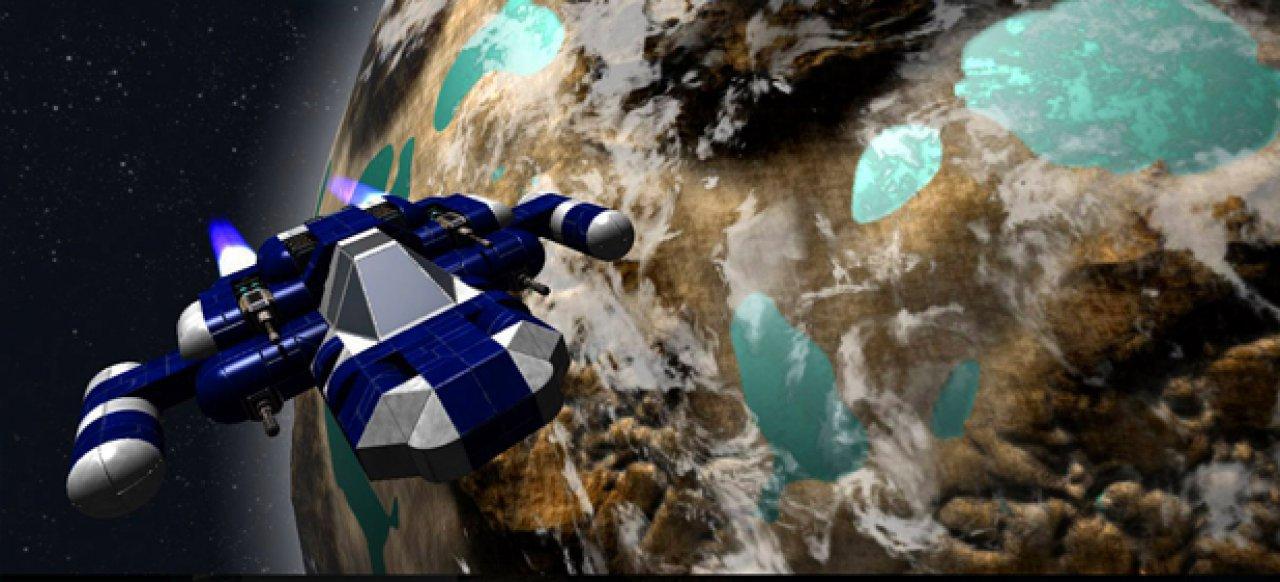 Empyrion Galactic Survival (Survival & Crafting) von Eleon Game Studios