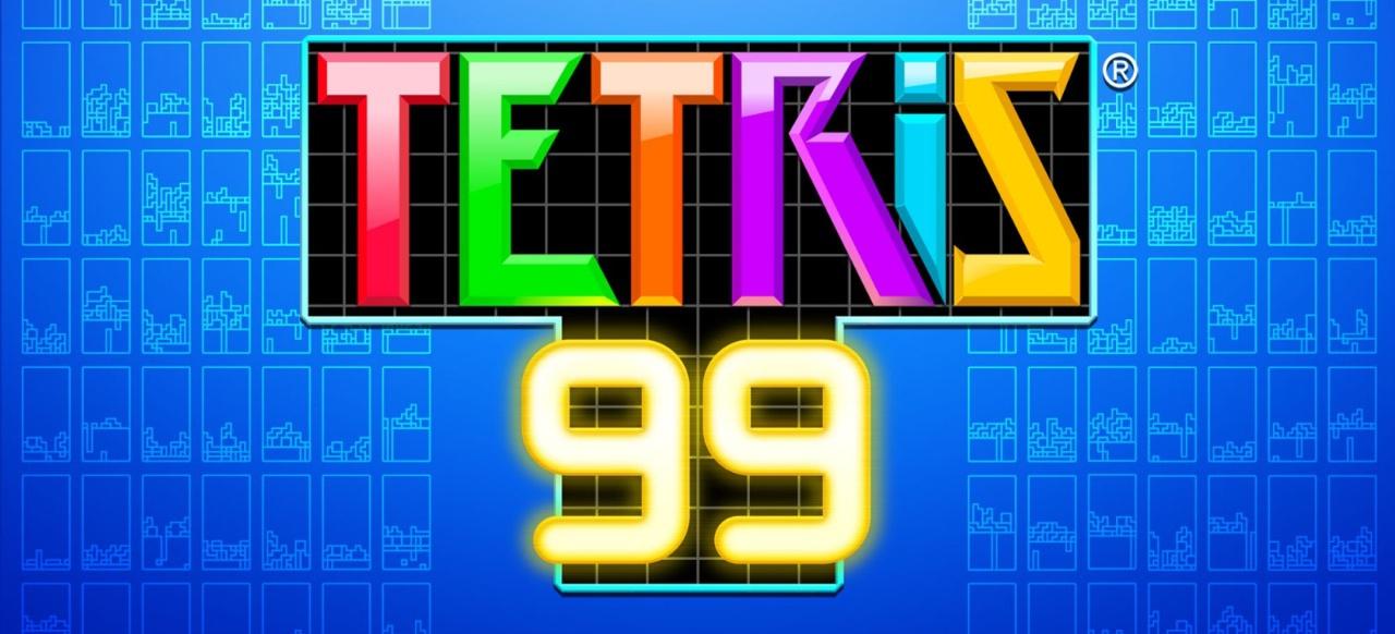 Tetris 99 (Geschicklichkeit) von Nintendo