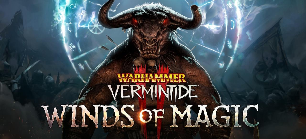 Warhammer: Vermintide 2 - Winds of Magic (Shooter) von FatShark / 505 Games