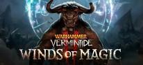 Warhammer: Vermintide 2 - Winds of Magic: Erweiterung mit den Tiermenschen erscheint am 13. August für PC