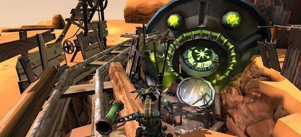 Guns and Robots (Shooter) von Masthead Studios