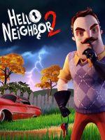 Alle Infos zu Hello Neighbor 2 (PC,XboxOne,XboxSeriesX)