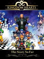 Alle Infos zu Kingdom Hearts -The Story So Far- (PlayStation4)