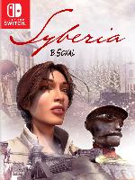 Alle Infos zu Syberia (PlayStation2)
