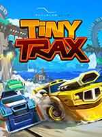 Alle Infos zu Tiny Trax (PlayStationVR,VirtualReality)