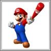 Alle Infos zu Mario Super Sluggers (Wii)