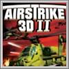 Air Strike 3D 2 für PC-CDROM