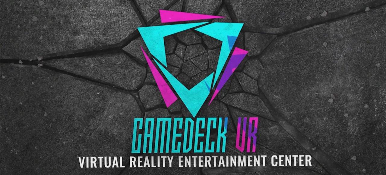 GameDeck VR (Sonstiges) von