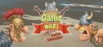 Gallic Wars: Battle Simulator: Strategiespiel im Asterix-Stil wird für Switch umgesetzt