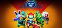 Mini-Mech Mayhem: Virtuelle Brettspielkämpfe für PSVR haben begonnen