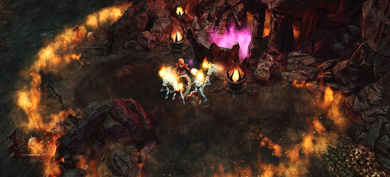 Titan Quest: Atlantis (Rollenspiel) von THQ Nordic