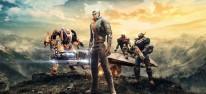 Disintegration: SciFi-Shooter bekommt Echtzeit-Taktik-Elemente; Kampagne und Multiplayer geplant