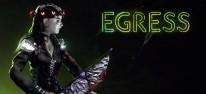 Egress: Souls-like-Rollenspiel beendet den Early Access