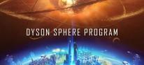 Dyson Sphere Program: Über 200.000 Verkäufe in vier Tagen