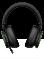 Alle Infos zu Xbox Wireless Headset (Android,iPad,iPhone,PC,XboxOne,XboxSeriesX)
