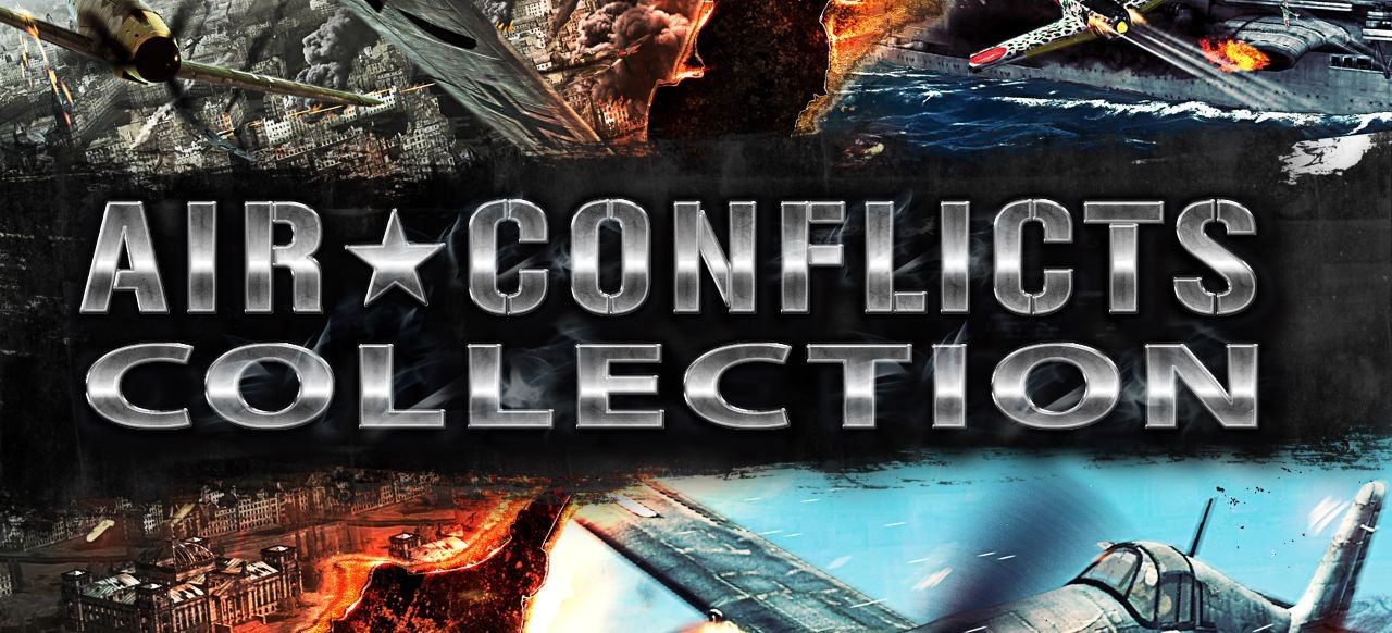 Air Conflicts Collection (Simulation) von Kalypso Media