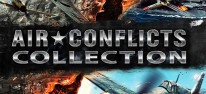 Air Conflicts Collection: Doppelter Luftangriff auf Switch gestartet