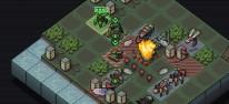 Into the Breach: Roboter gegen Kaiju: Das zweite Spiel der Macher von FTL erscheint Ende Februar