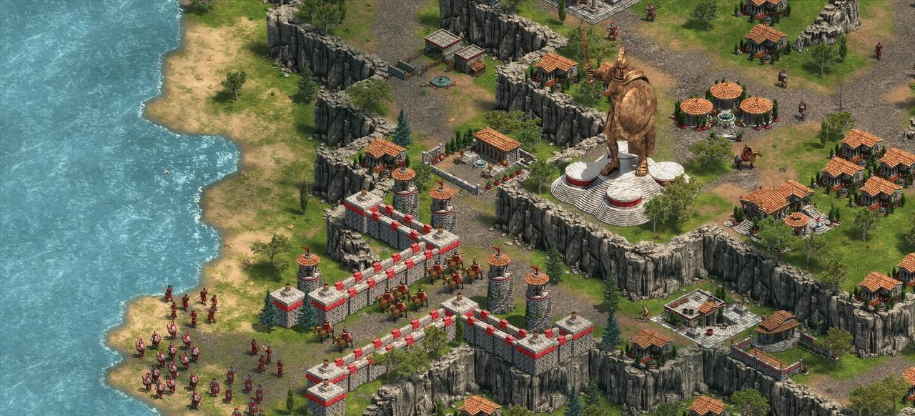 Age of Empires: Definitive Edition (Taktik & Strategie) von Microsoft
