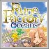 Alle Infos zu Rune Factory: Oceans (PlayStation3,Wii)