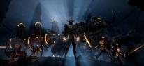 Golem Gates: Erscheint Ende Mai auf PS4, Switch und Xbox One